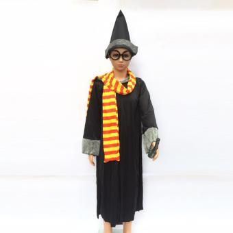 Check Giá Set đồ Hóa Trang Harry Potter Cho Bé Chơi Halloween Shop