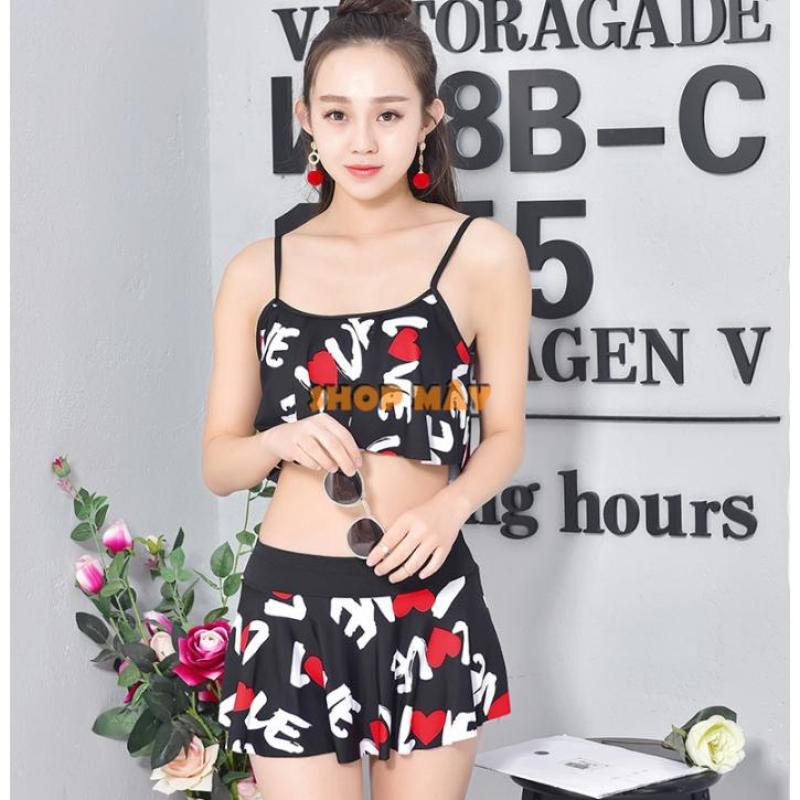 Nơi bán Áo Tắm LOVE Xuân Hè AT056 Shop Mây