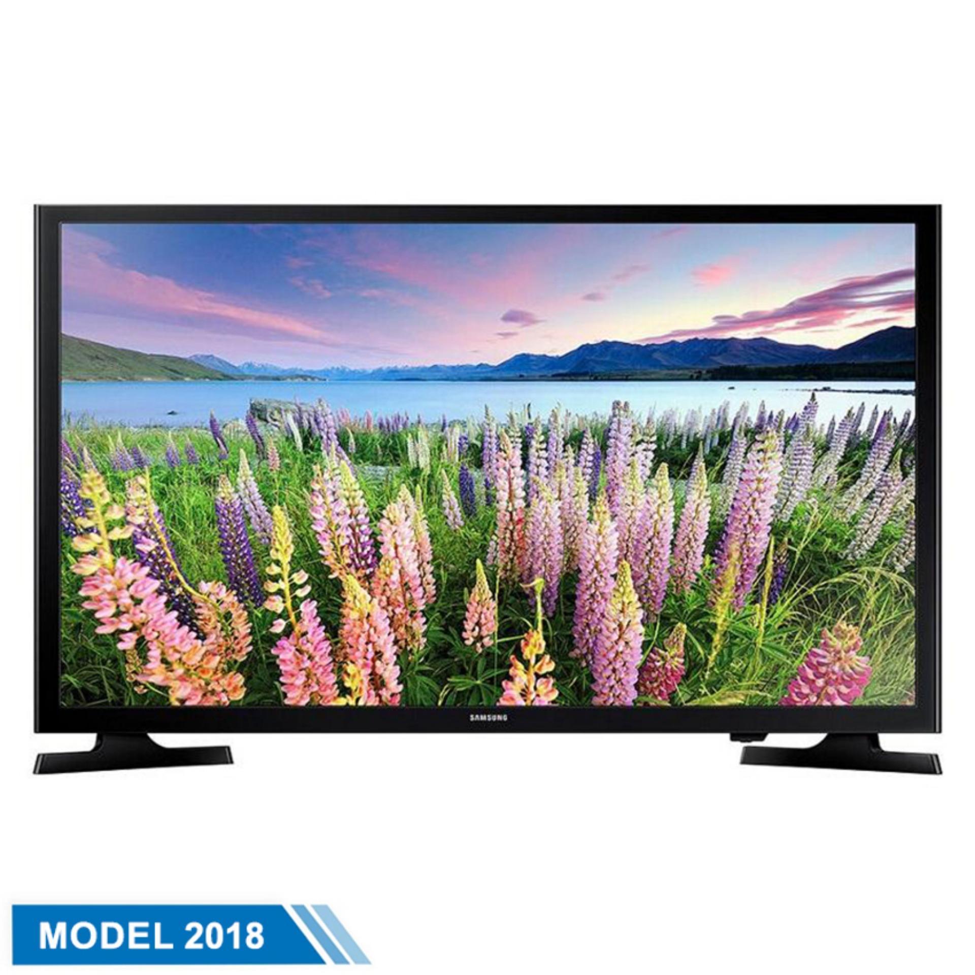 Hình ảnh Smart TV Samsung 40inch Full HD - Model UA40J5250DKXXV (Đen) - Hãng phân phối chính thức