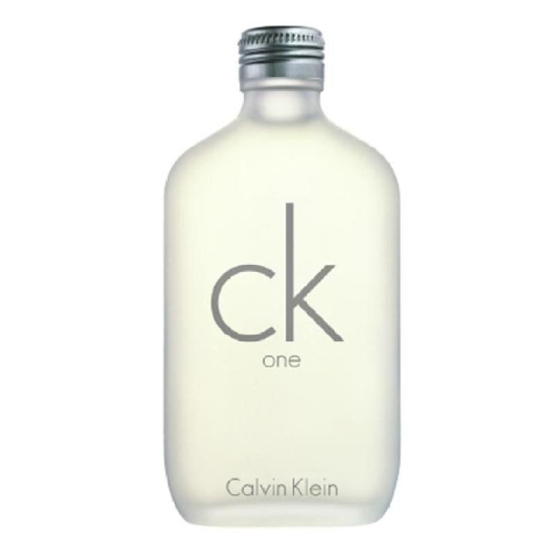 Nước Hoa Calvin Klein CK One Eau De Toilette 100ml