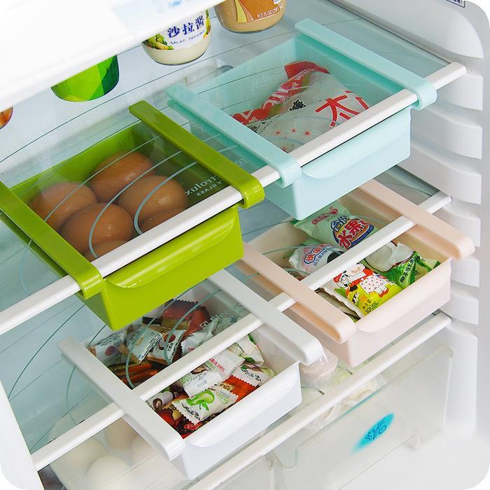 Khay Đựng Thức Ăn Bỏ Tủ Lạnh Thông Minh Loại 1