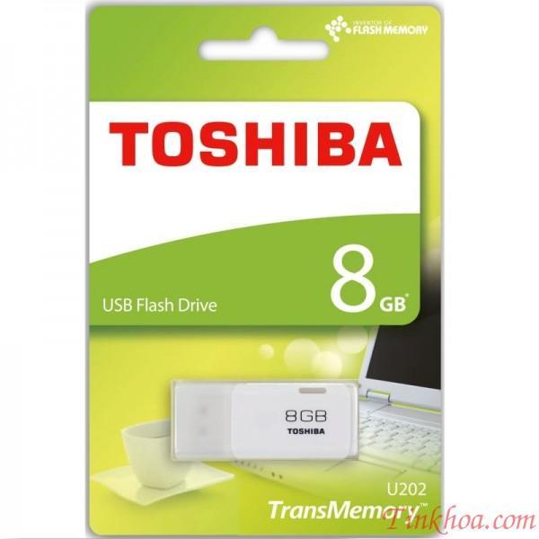 USB Toshiba 8g