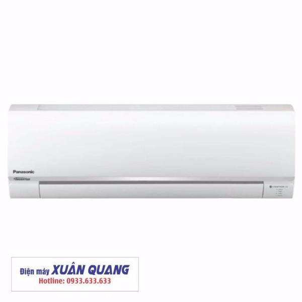 Bảng giá Máy lạnh Panasonic Inverter 1 HP CU/CS-PU9TKH-8