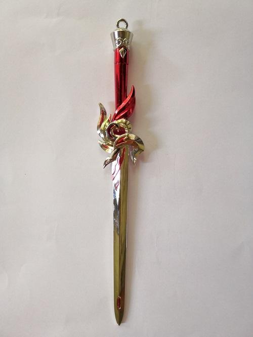 Mua Bút bi (mực gel) mô hình kiếm cực đẹp, cực độc
