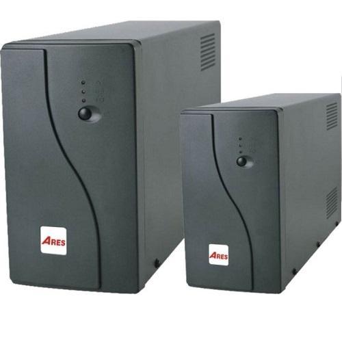 Bảng giá Bộ lưu trữ điện UPS ARES AR265U Phong Vũ