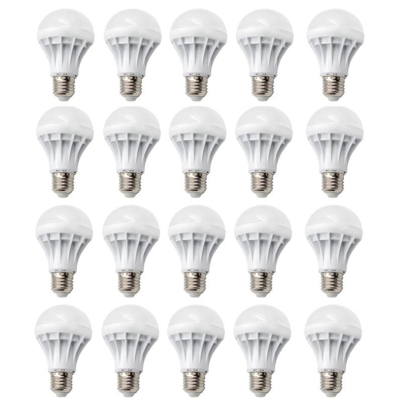 Bộ 20 đèn Led 3W