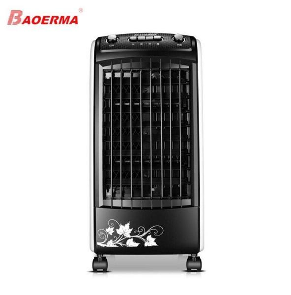Quạt điều hòa hơi nước Gia đình Baobema 65W - 5L