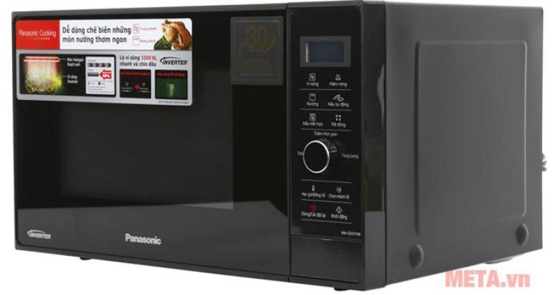 Bảng giá Lò vi sóng Panasonic NN-GD37HBYUE Điện máy Pico