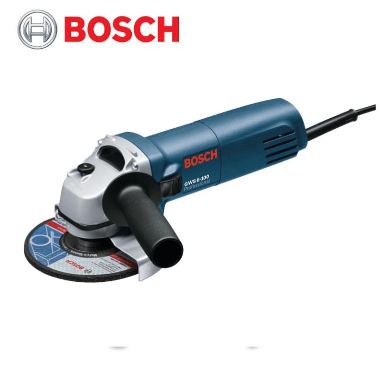 Máy mài góc Bosch GWS 060  (Xanh)