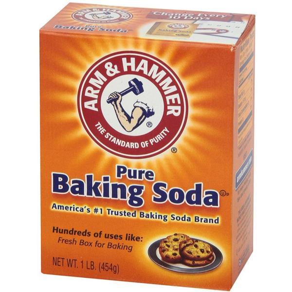 Bột Baking Soda Arm & Hammer 454gr giá rẻ