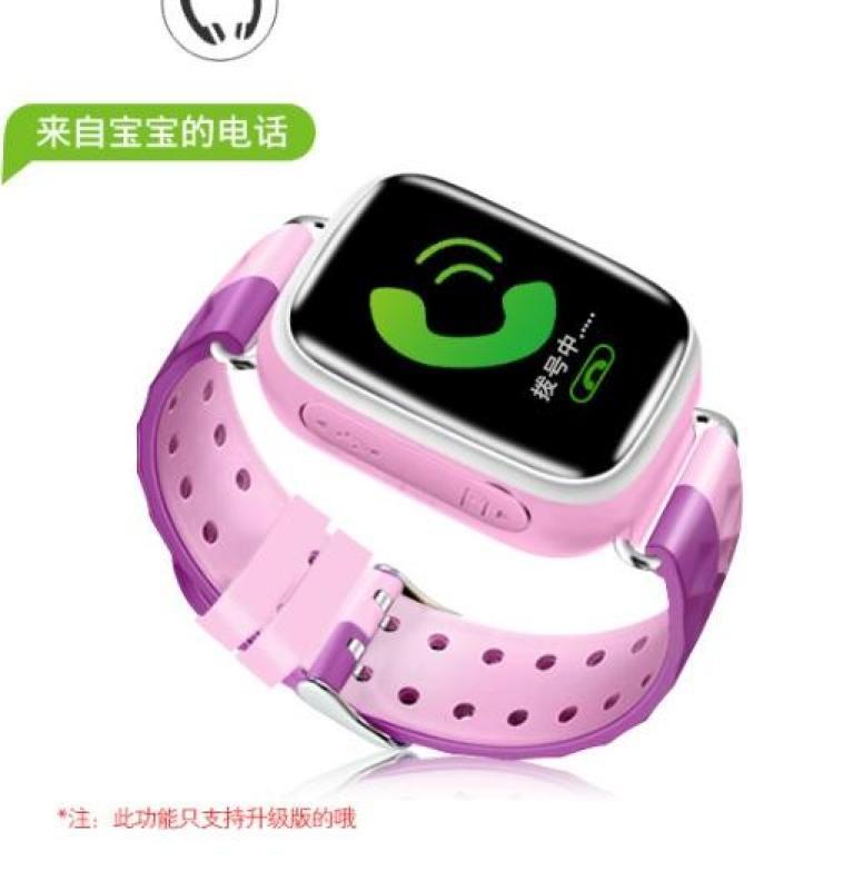 Đồng hồ định vị trẻ em Q523 màn hình cảm ứng 1,44 inch bán chạy