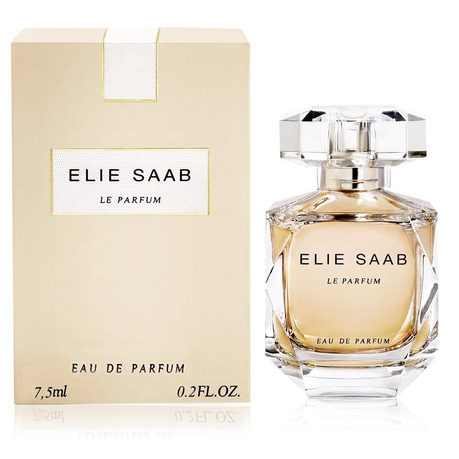 Nước hoa nữ ELIE SAAB Le Parfum Eau de Parfum 7.5ml