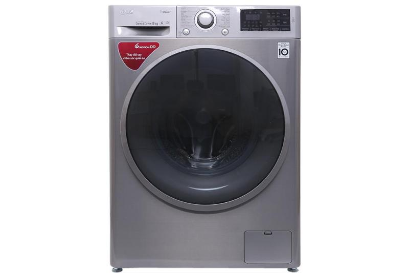 Máy Giặt Sấy LG 9 Kg FC1409D4E
