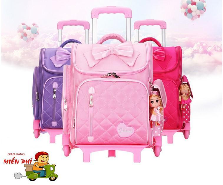 áo chống gù lưng cho trẻ em.ms 113.sở hữu ngay Balo chống gù lưng học sinh Golove kèm búp bê xinh xắn (Pink)- giảm giá đến 50% ngay hôm nay
