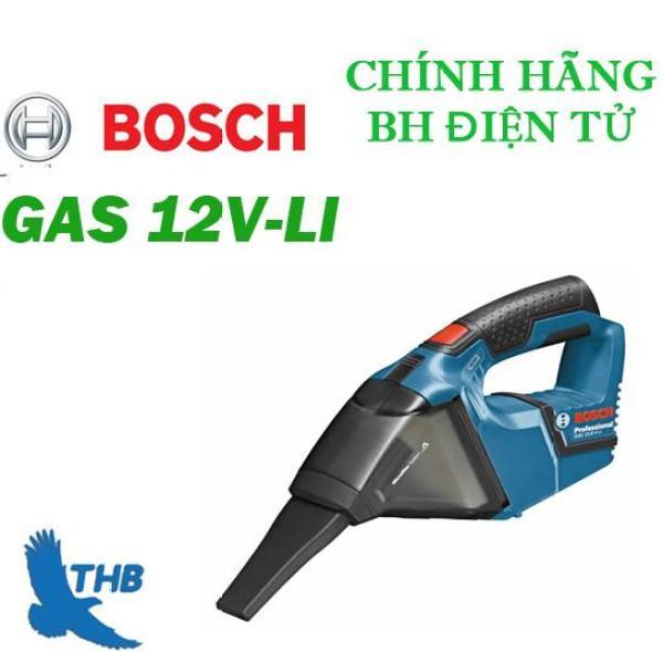 Máy hút bụi dùng pin GAS 12V-LI SET