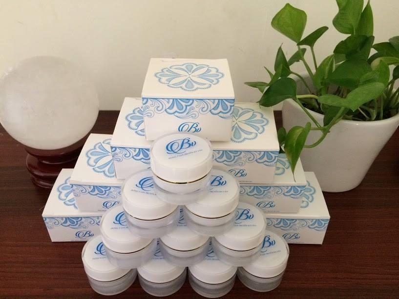 [HÀNG CHÍNH HÃNG+QUÀ 85K]kem đa năng Đông Y Bà Vân 3H07 tặng 1 mẫu nước hoa 5ml_3HUY