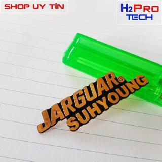 Tem kim loại Amply Jarguar (đơn vị chiếc) thumbnail