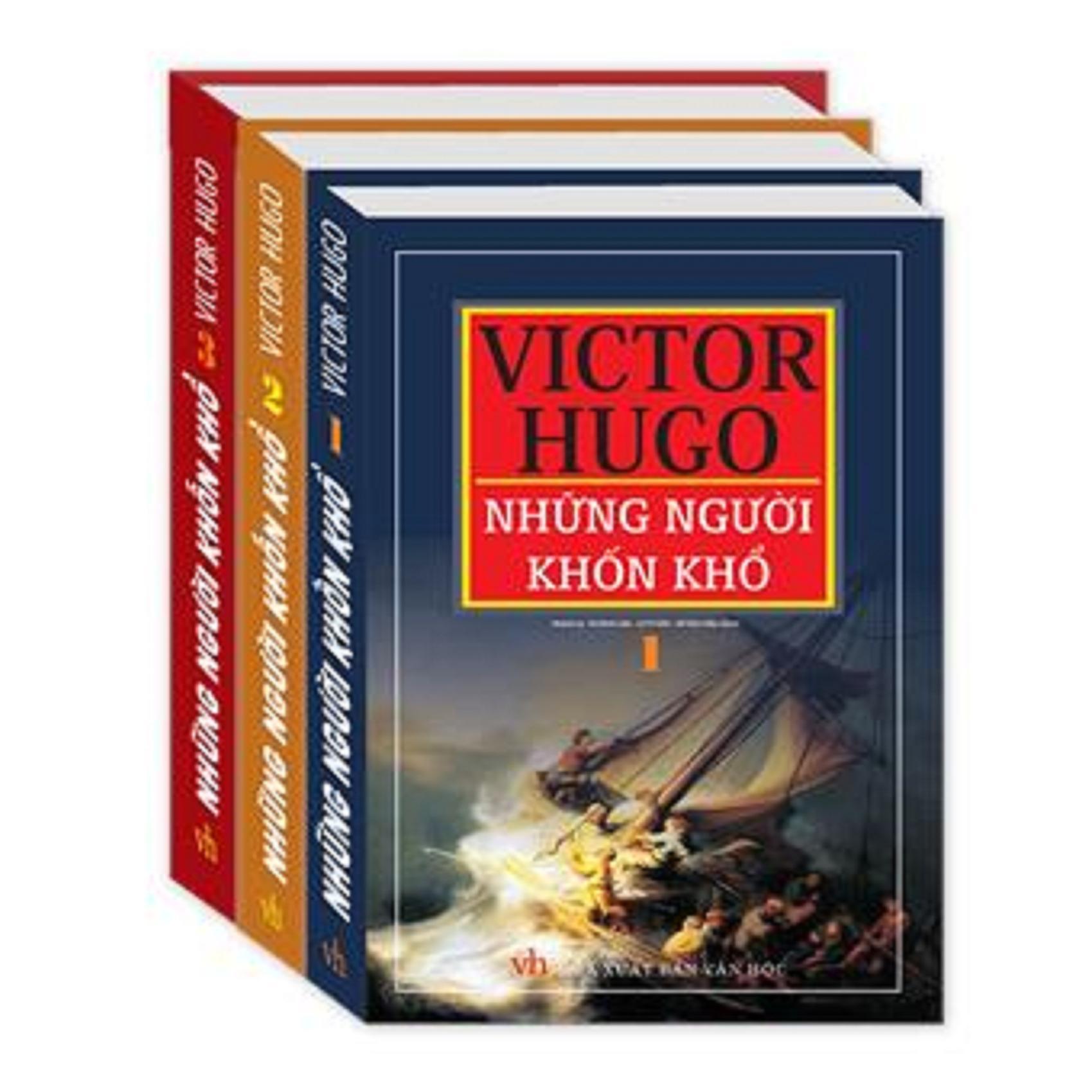 Những Người Khốn Khổ Trọn Bộ 3 Tập Việt Nam