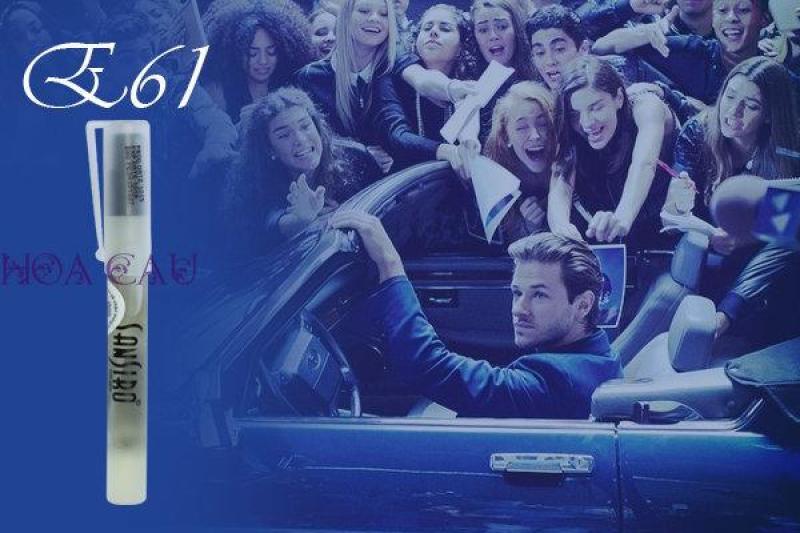 NƯỚC HOA SANSIRO E61 RALPH LAUREN POLO BLUE