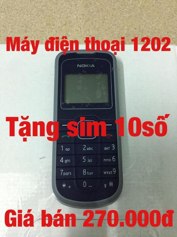 Máy điện thoại 1202