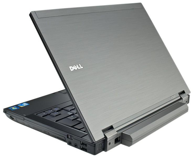 Hình ảnh Laptop Dell Latitude E6410 SSD 128Gb Siêu tốc Core i5 ram 4Gb 14 inch - Hàng xách USA
