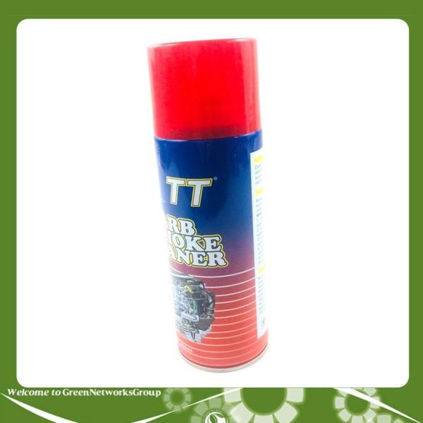 Chai xịt vệ sinh bình xăng con TT 450ml GreenNetworks