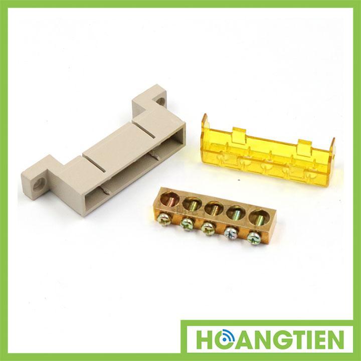 Bộ 10 cầu đấu dây điện SH-5
