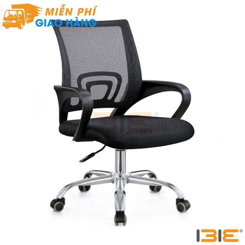 Ghế văn phòng IB517 màu đen giá rẻ