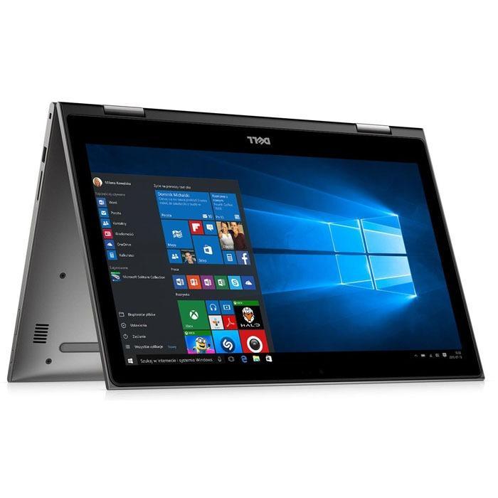 Hình ảnh DELL Inspiron 15 5579 I7-8550 RAM 8GB HDD 1TB Full HD Cảm ứng - Hàng Nhập Khẩu