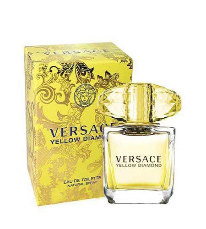 Versace-Yellow Diamond- 90ML