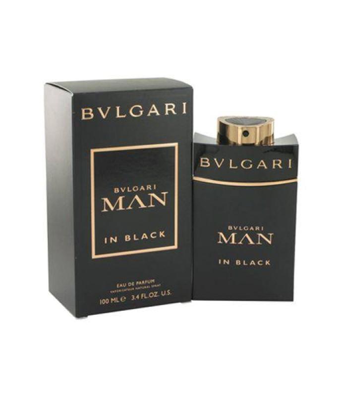 Nước hoa dành cho Nam BVLGARI MAN IN BLACK 5ml