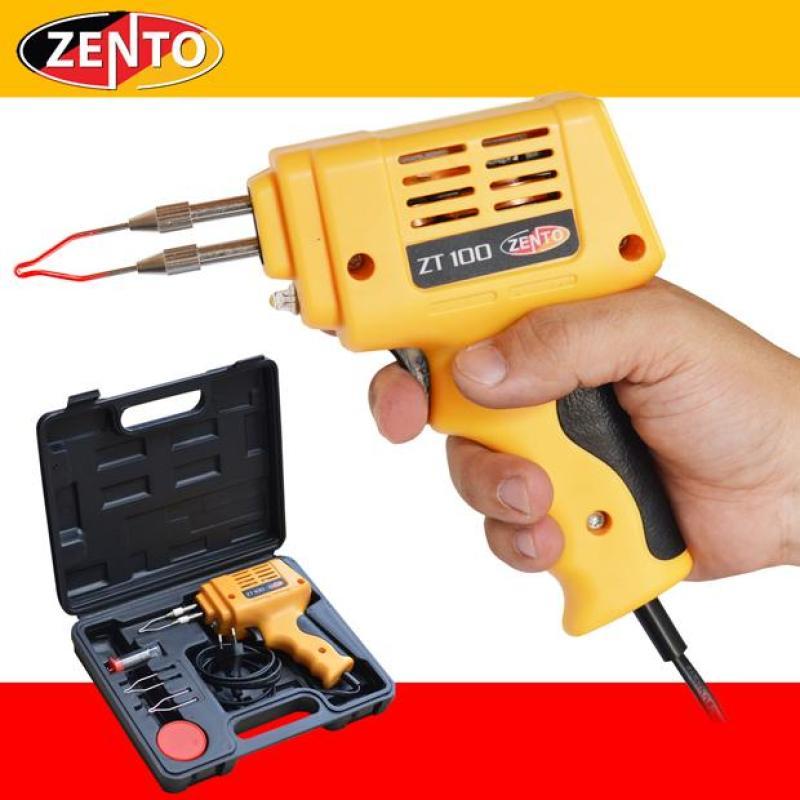 Mỏ hàn xung SOLDERING Zento ZT100 (100w)