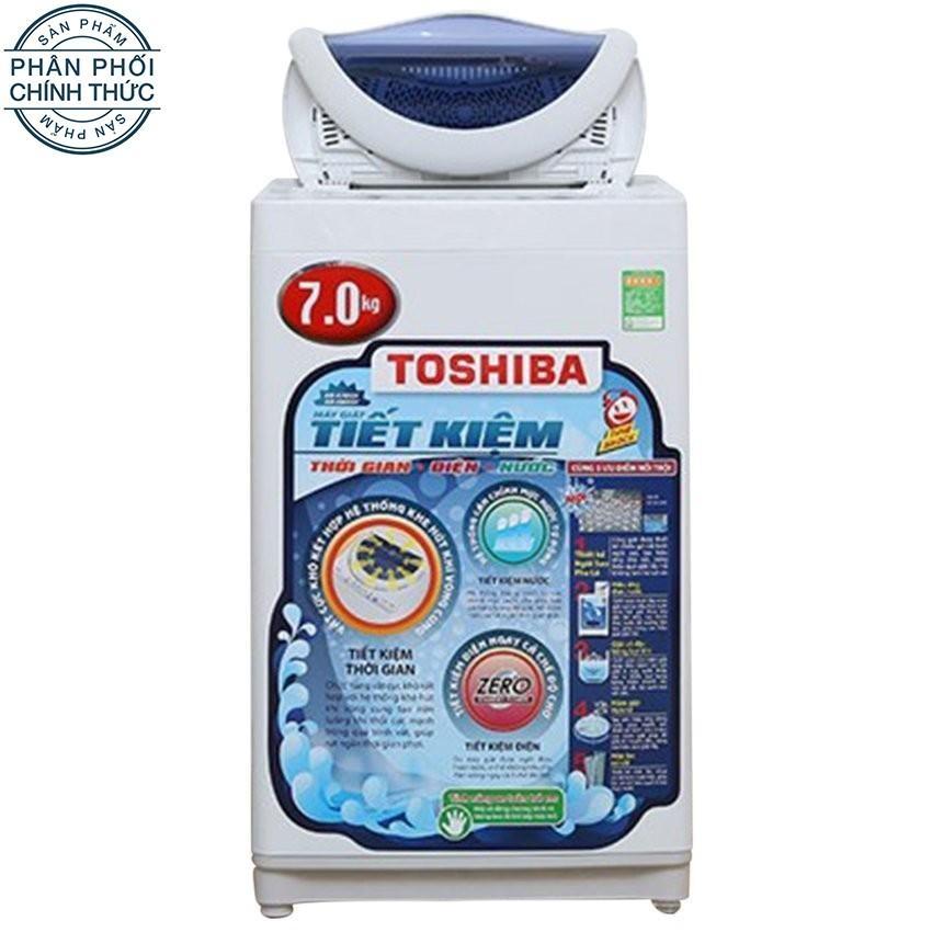 Hình ảnh Máy giặt cửa trên Toshiba AW-A800 SV