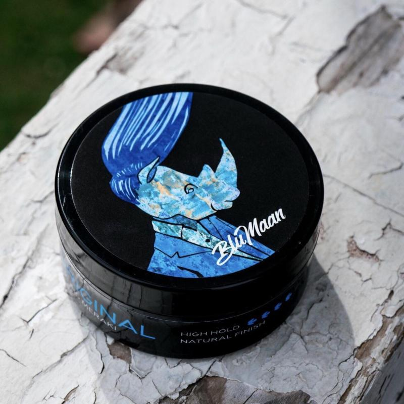 Sáp vuốt tóc Blumaan Tê Giác Mỹ Meraki giá rẻ