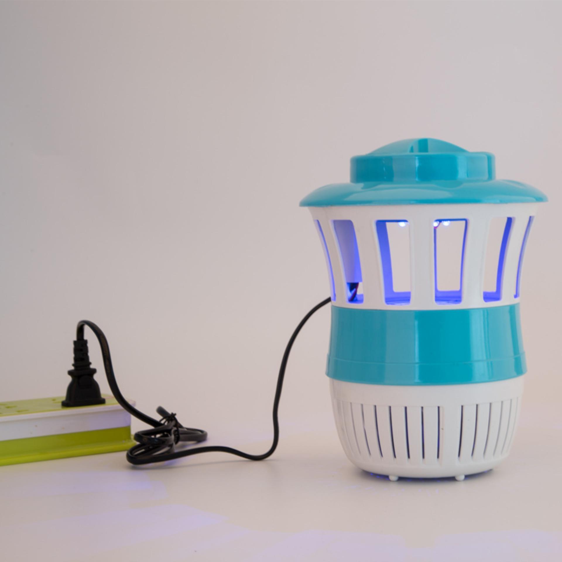 Máy Thu Hút Muỗi- Đèn Bắt Muỗi E9 có thể để ở mọi nơi trong căn nhà của bạn giúp bảo vệ sức khỏe cả gia đình - Mua ngay hôm nay để được GIẢM 50% chỉ có tại Siêu Mua Nhanh- Mã BH 514