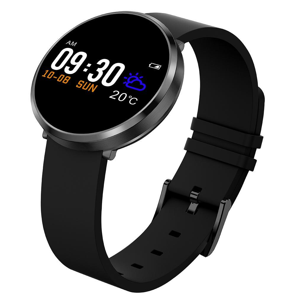 S3 Smart Watch IP68 Waterproof Heart Rate Blood Oxygen Monitor Bracelet