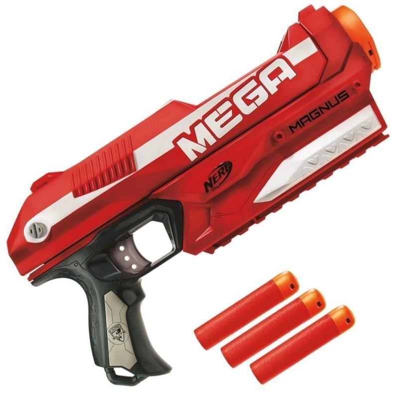 Hình ảnh Nerf Mega Magnus