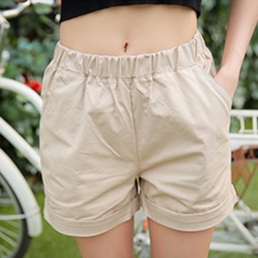 Quần Shorts Nữ Kiểu Dang Dễ Thương Chất Liệu Sieu Đẹp Thoang Mat 166 Không Có Thương Hiệu Chiết Khấu