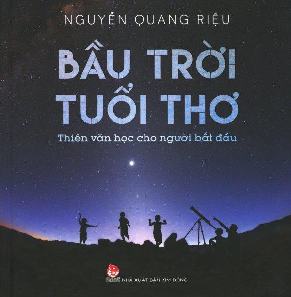 Mua Bầu Trời Tuổi Thơ - Nguyễn Quang Riệu