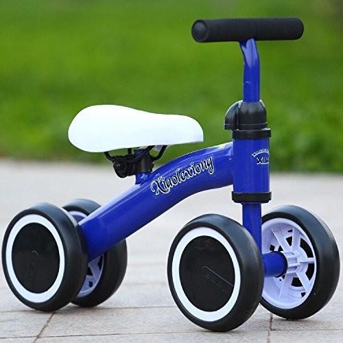 Xe chòi chân 4 bánh tự cân bằng cho bé yêu của bạn(Tuan69) Nhật Bản