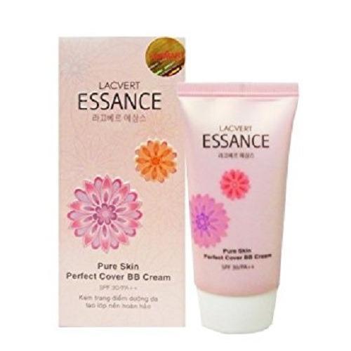 Hình ảnh Kem Nền BB Cream Pure Skin Perfect cover 30ml