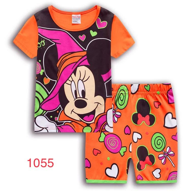 Giá bán Đồ bộ trẻ em mickey DBT1055