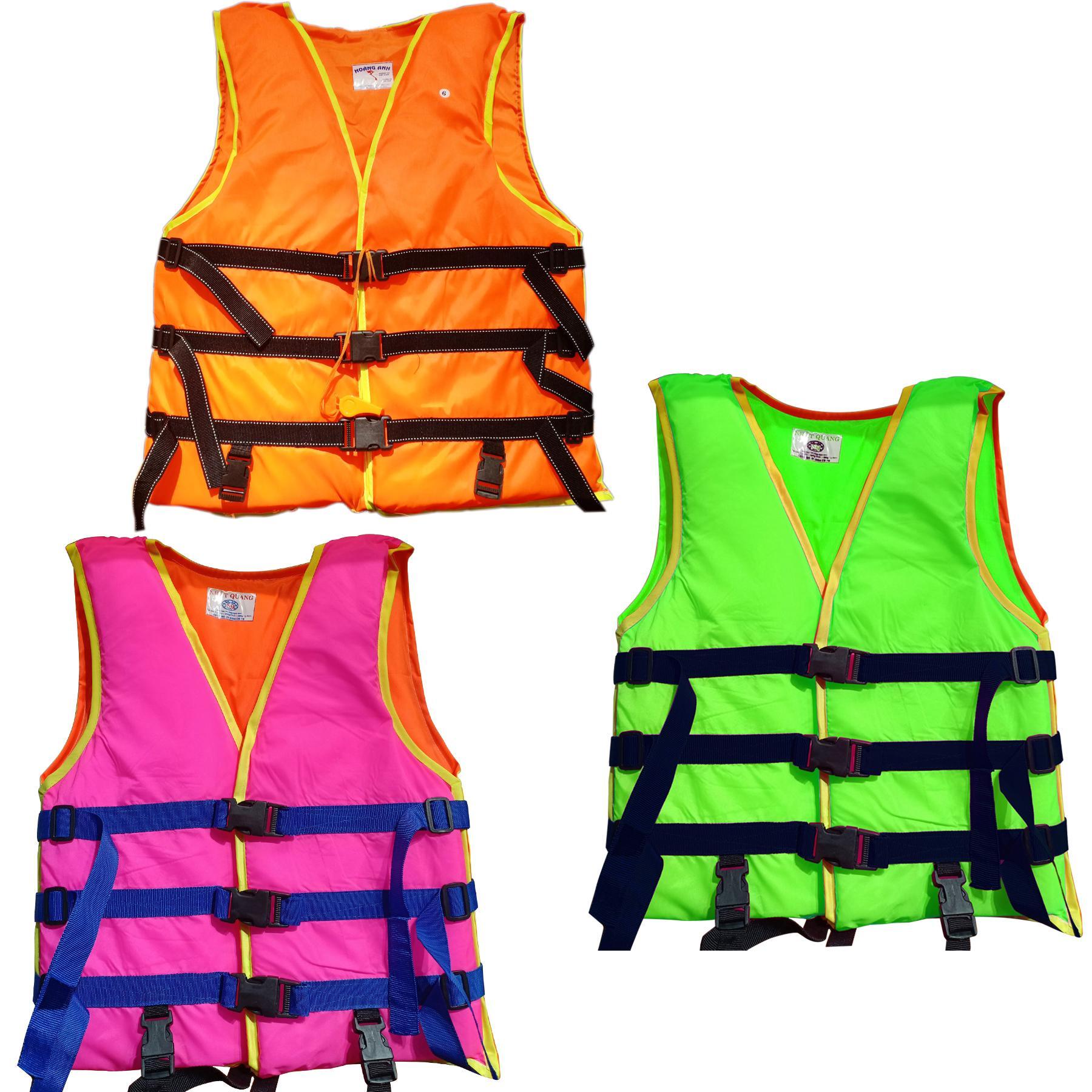 Áo phao cứu hộ size số 6 dành cho tuổi từ 17 tuổi trở lên | áo phao cứu hộ | áo phao bơi | áo phao bơi cứu hộ | áo phao bơi người lớn | áo phao cứu sinh