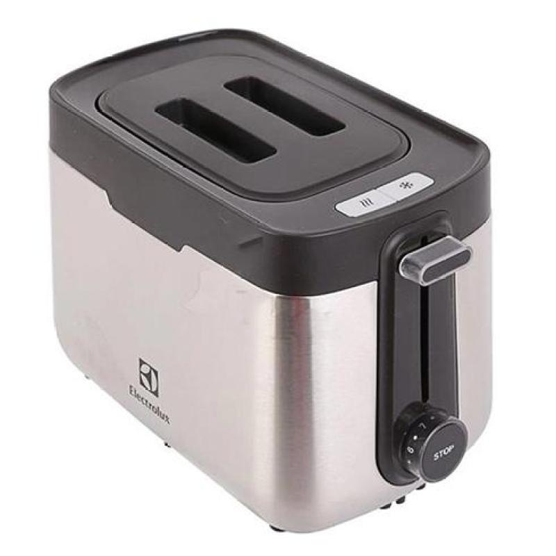 Bảng giá Máy Nướng Bánh Mì Electrolux ETS5604S - Bạc Điện máy Pico