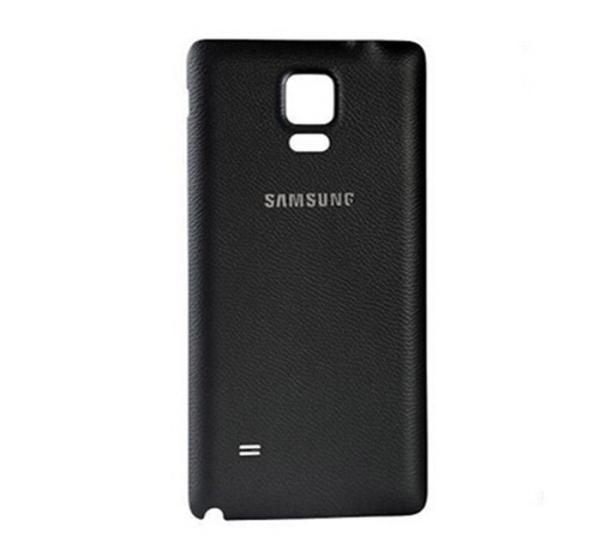 Giá Nắp lưng dành cho Samsung Galaxy Note4 Đen