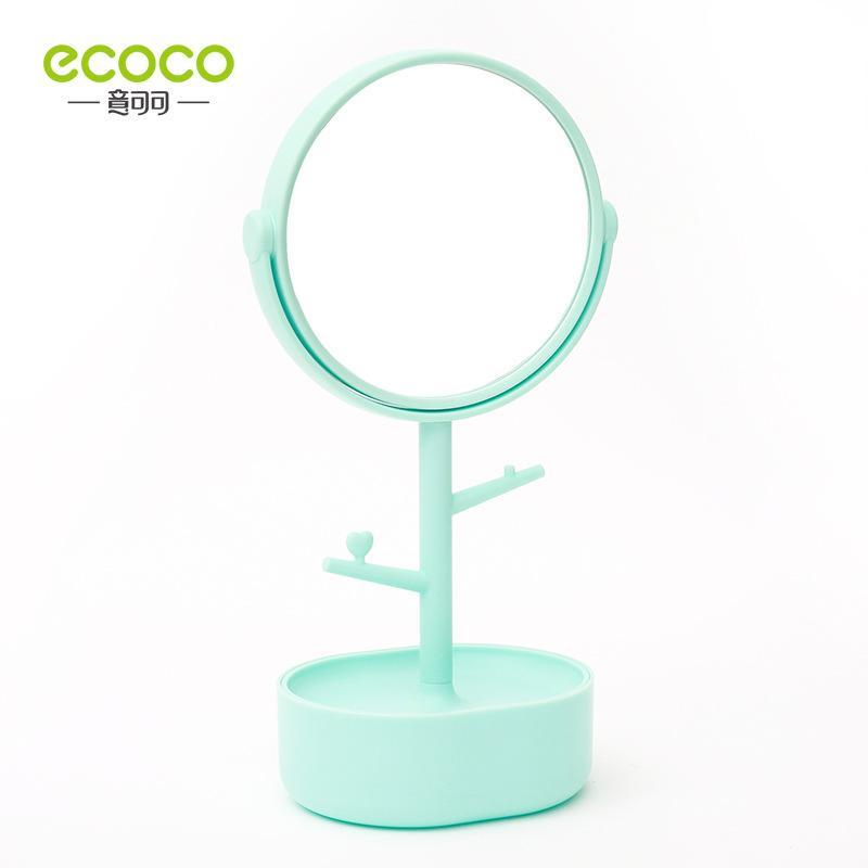 Gương trang điểm ECOCO E1603 Xoay 360 độ tốt nhất