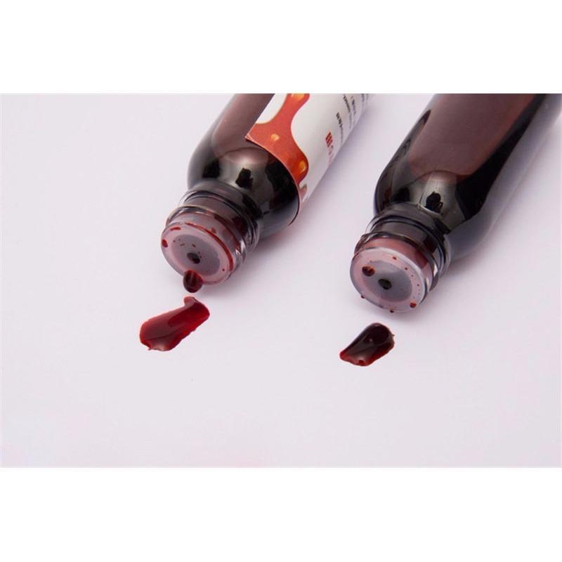 Hình ảnh Máu giả máu hóa trang halloween 60ml