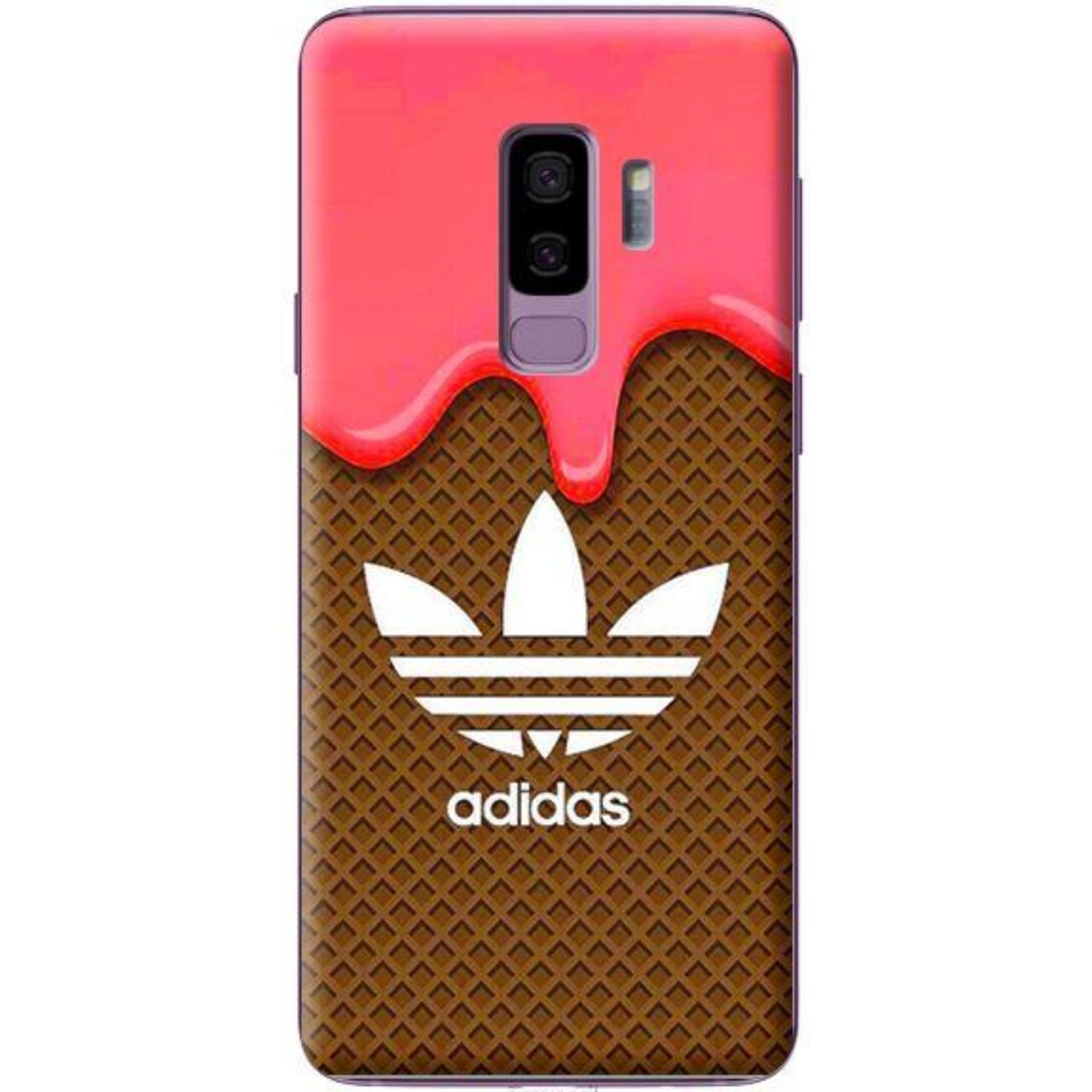 Ốp Lưng Samsung S9-S9 Plus ADD Socola