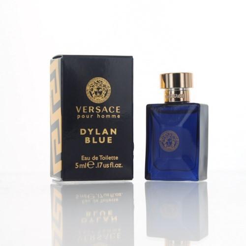 Nước hoa Versace Dylan Blue 5ml