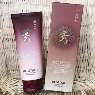 Kem Tẩy Tế Bào Da Chết Arrahan Peeling Gel Hàn Quốc 180ml thumbnail